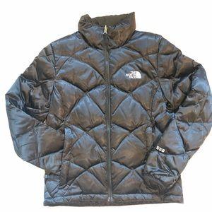 North Face Women's Jacket Small EUC